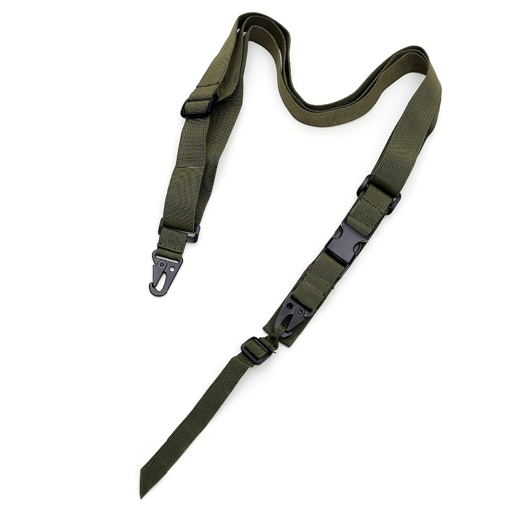 Tactical Gun Sling Rifle Strapping Belt
