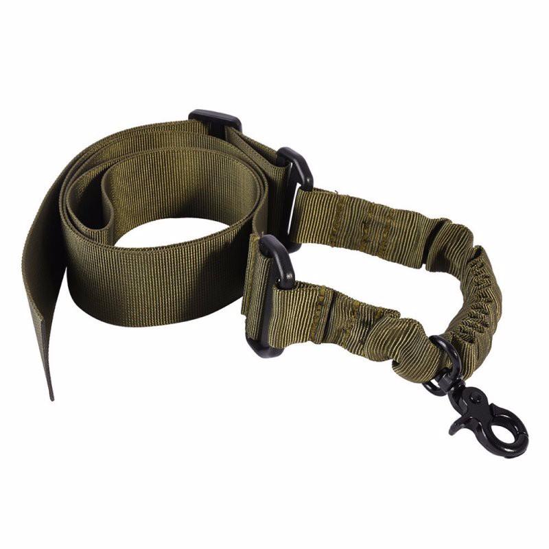 Tactical Single Rifle Belt Adjustable Sling
