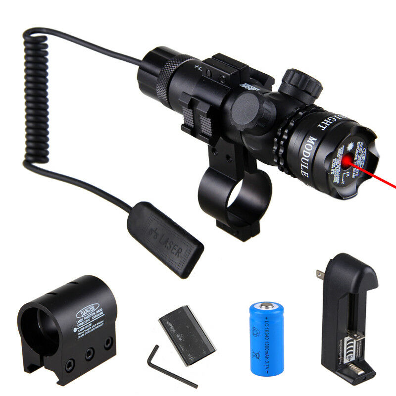 Tactical Green /Red Dot Laser